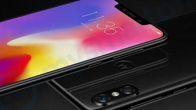 Vazamento revela as especificações do novo Motorola One Power