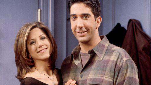 Ross e Rachel juntos na vida real? Representantes de atores desmentem rumores