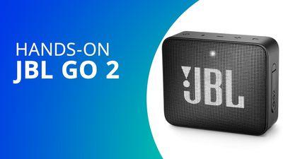 JBL GO 2: cabe no bolso (duas vezes) [Hands-on]
