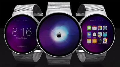 Apple contrata mais dois engenheiros da Nike para desenvolver suposto iWatch