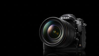 Nikon decide interromper vendas de seus produtos no Brasil