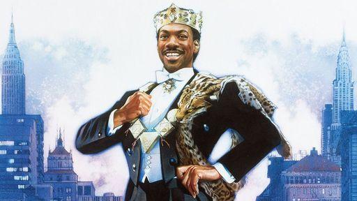 Crítica | Um Príncipe em Nova York merece muito ser revisto antes da sequência