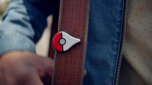 Começam as vendas do acessório Pokemon Go Plus