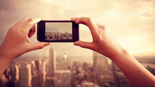 Apps de câmera podem ser o futuro do Facebook