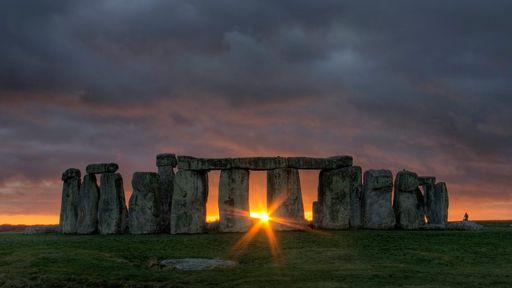 Stonehenge: solstício de verão será transmitido ao vivo pela 1ª vez na história