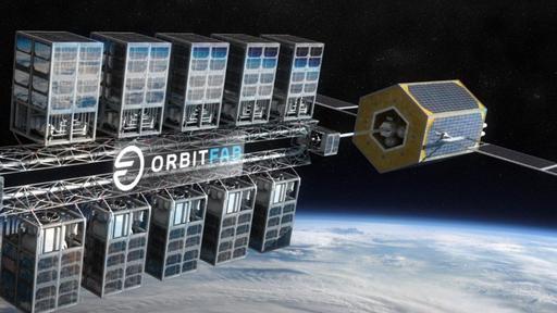"Agora existe um ""posto de combustível"" na órbita da Terra'; entenda"