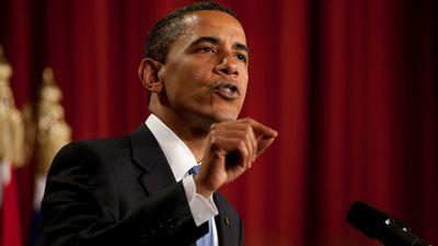 Barack Obama abandona BlackBerry e passa a adotar um Galaxy S4