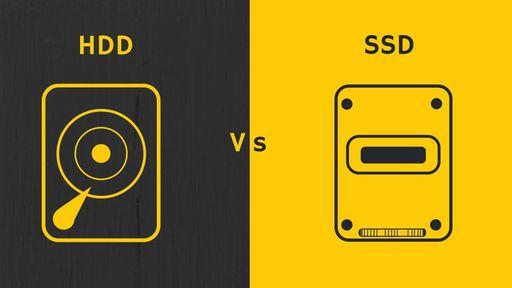 Computador muito mais rápido com apenas R$ 120 de investimento? SSD nele!
