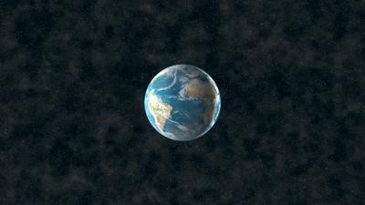 Pelo menos 9 exoplanetas estão em uma posição que permite visualizar a Terra