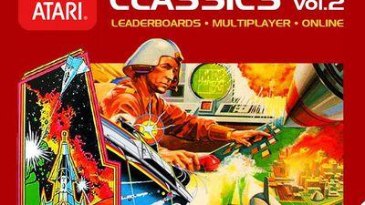 Atari lança coleção com 100 jogos clássicos no Xbox One