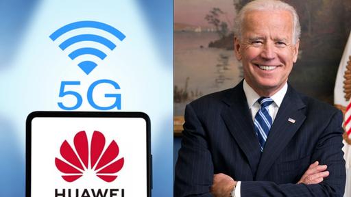 A Huawei e o 5G no Brasil teriam vida fácil no governo Biden, certo? Errado