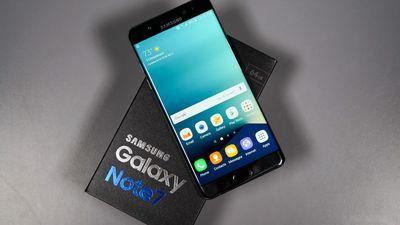Recall do Galaxy Note7 causará rombo de US$ 5 bilhões, prevê Samsung