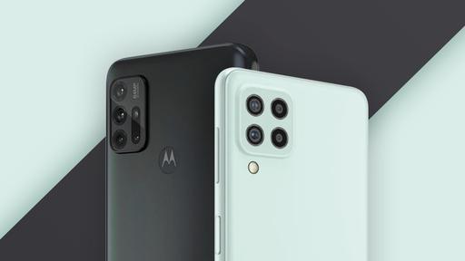 Galaxy A22 vs Moto G30   Uma escolha entre tela e desempenho