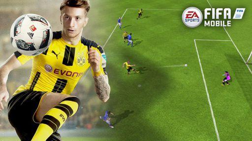 FIFA 17 para dispositivos móveis chega ao Windows 10 Mobile