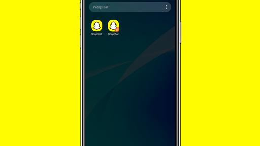 Como usar duas contas do Snapchat ao mesmo tempo no seu celular
