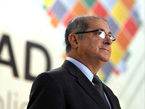 Ministro Paulo Bernardo