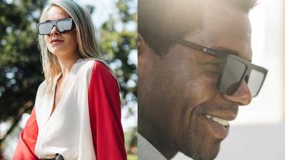 Desenvolvedor cria óculos com lentes contra raios de telas LCD e LED