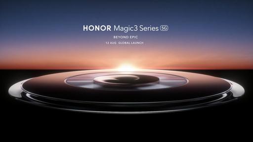 Honor Magic 3 surge no Geekbench exibindo grande poder do Snapdragon 888 Plus