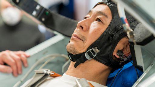 Bilionário japonês que irá à Lua com a SpaceX viajará antes para a ISS