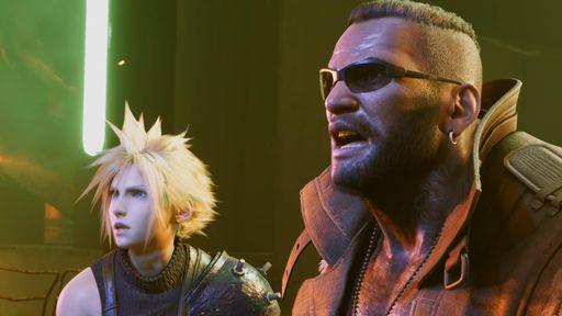E3 2019 | O que a Square traz à mesa, além de Final Fantasy VII e Vingadores?