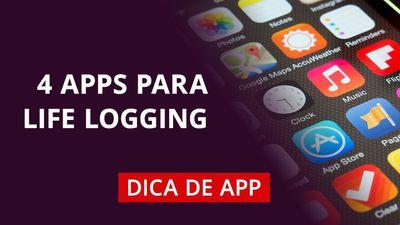 Registre todos os momentos da sua vida #DicaDeApp