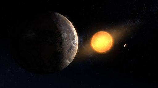 Descoberto exoplaneta parecido com a Terra em meio a dados antigos do Kepler