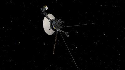 Sonda Voyager 2 saiu da heliosfera e está oficialmente no espaço interestelar