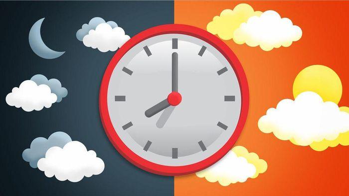 e3d5c30f212 Confusão com horário de verão muda hora em celulares e PCs  veja como  configurar - Internet