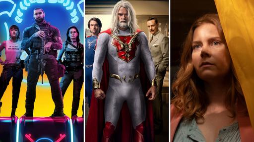 Os lançamentos da Netflix em maio de 2021
