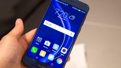 Huawei anuncia Honor 8 com duas câmeras e tela de 5,2 polegadas