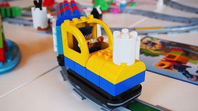 LEGO ensinará programação para crianças com o Coding Express