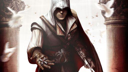 Ubisoft traz Ezio, de Assassin's Creed, para a nova geração de consoles
