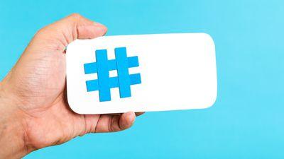 Hashtags completam dez anos de criação