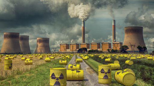 Entenda como funciona uma usina nuclear como a de Chernobyl