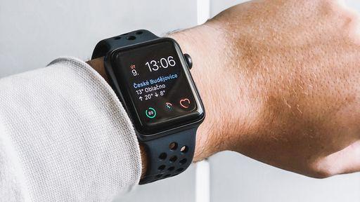 Como gravar conversas no Apple Watch