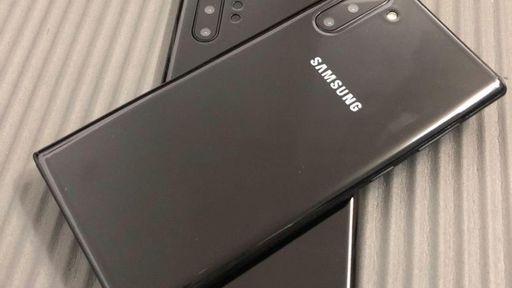 """Samsung abre """"lista de espera"""" para quem quer comprar um Galaxy Note 10"""