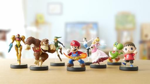Trazer Amiibos para smartphones é uma possibilidade, diz Shigeru Miyamoto