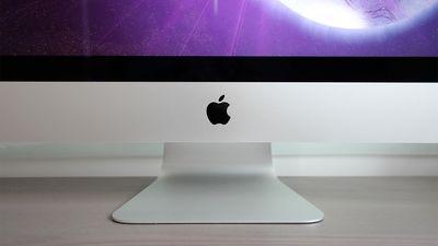Patente da Apple sugere interface de rastreamento ocular para futuros Macs