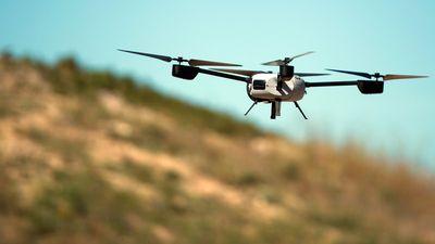 Apple vai usar drones para melhorar seus mapas