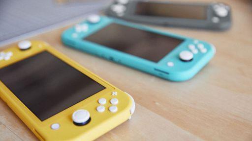 Nintendo certifica kits oficiais de desenvolvimento do Switch para o Brasil