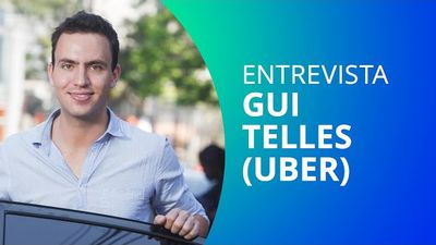 O polêmico Uber, app querido por uns e odiado por outros [CT Entrevista]