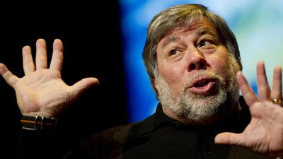 Steve Wozniak virá ao Brasil para a Campus Party 2018