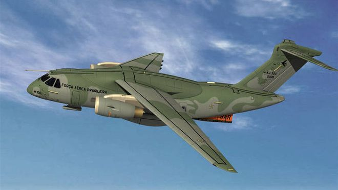 KC-390 05