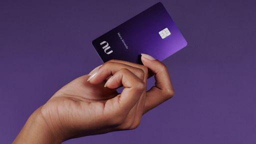 Como funciona o cashback do Nubank Ultravioleta?