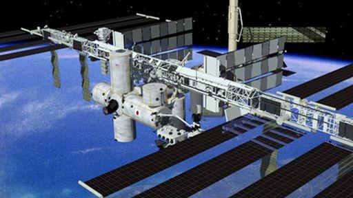 Astronautas assistem aos Jogos Olímpicos 2012 diretamente do espaço