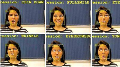 Intel e Hoobox Robotics testam cadeira de rodas controlada por expressão facial