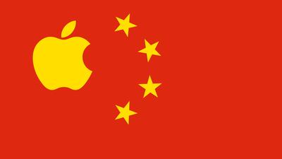 Apple segue com dificuldades para consolidar lojas físicas na China