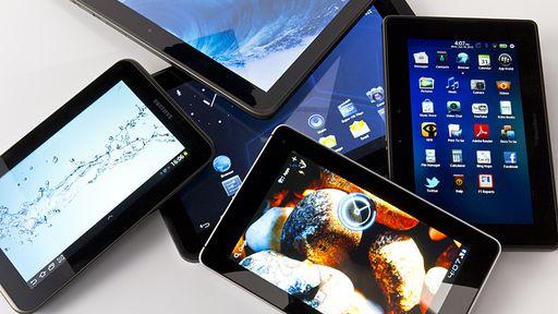 Mercado brasileiro de tablets reage no 2º trimestre, diz IDC