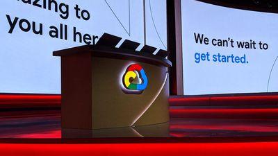 Google quer expandir plataforma Cloud para competir com Amazon e Microsoft