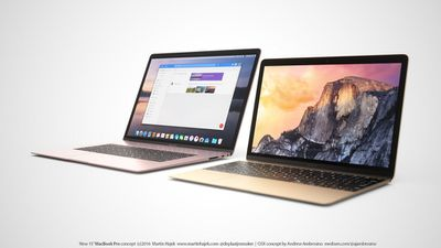 Novos Macs e iPads podem ser anunciados semana que vem, sugere documento